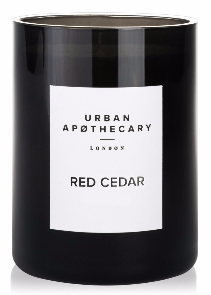 red cedar luxury candle-1