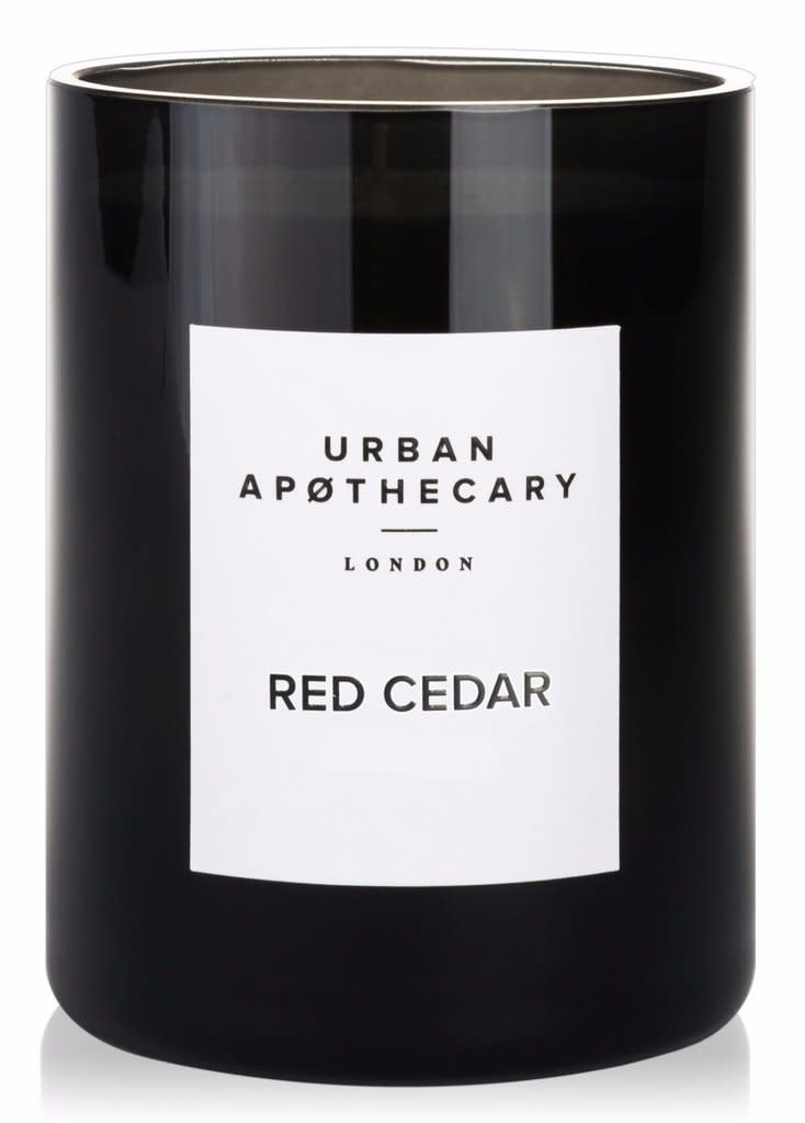 red cedar luxury candle-2