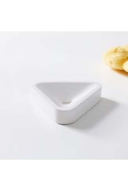 soap & sponge stand triangle