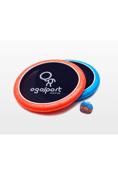 mini ogo super sports disk pack