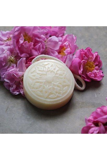 rose of Damascus hammam soap