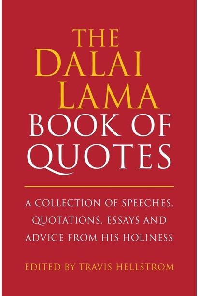 dalai lama quote book