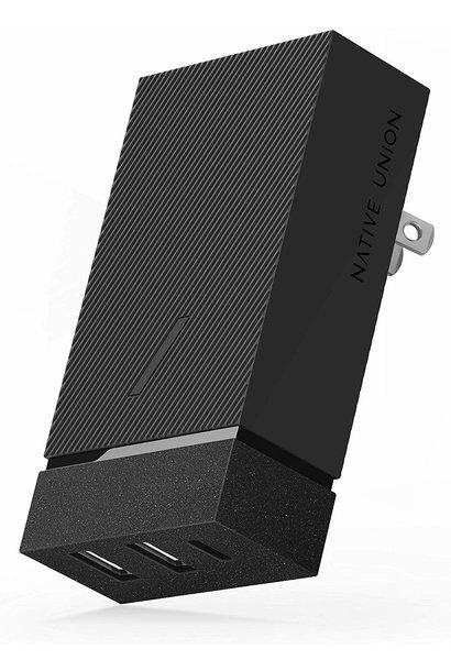 smart hub international charger