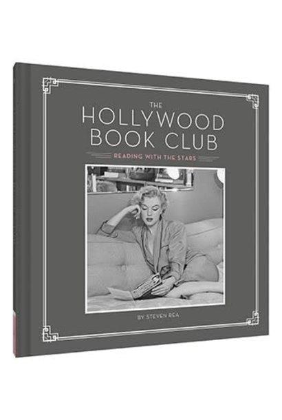 hollywood book club book