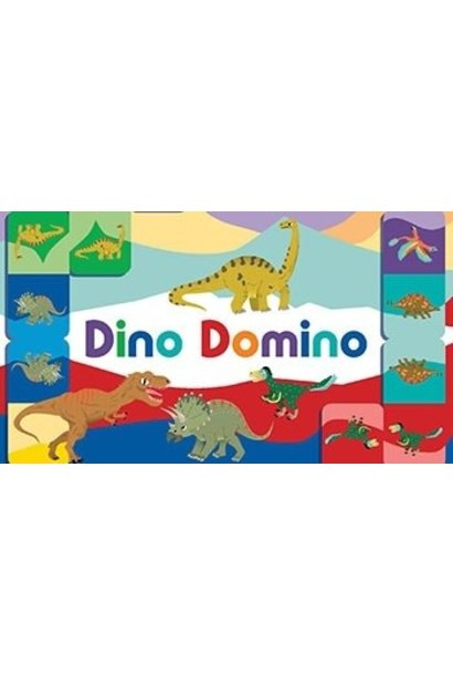 dinosaur domino game
