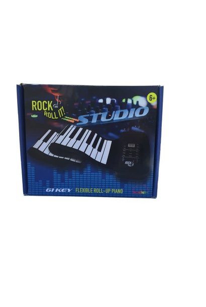rock and roll piano studio