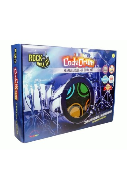 Rock N Roll SpecDrum