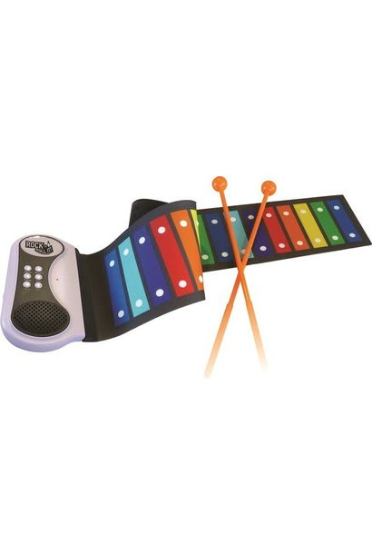 rock and roll xylophone