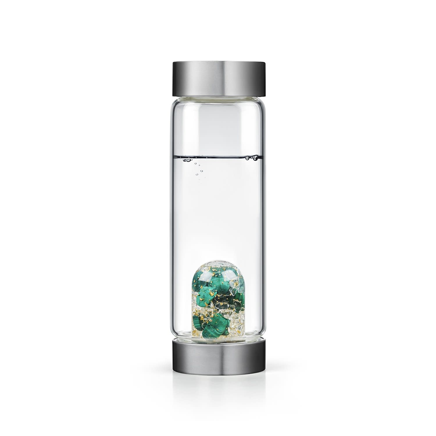 prosperity malachite bottle-1