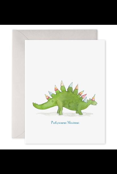 partysaurus maximus