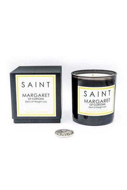 saint margaret of cortona candle