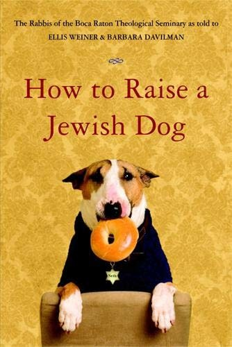 how to raise a jewish dog book-2