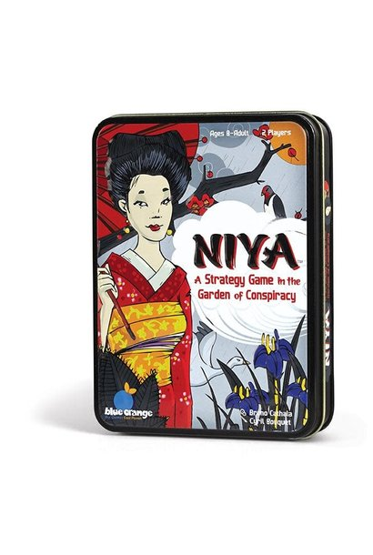 niya strategy game
