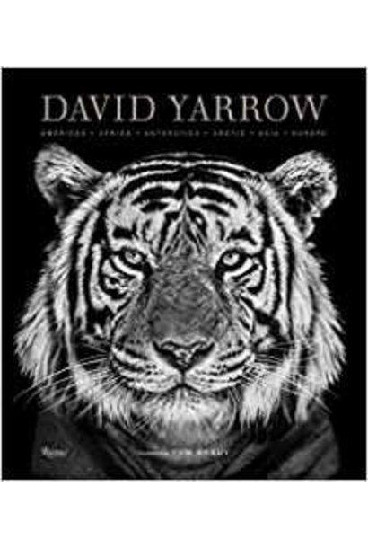 david yarrow photography book