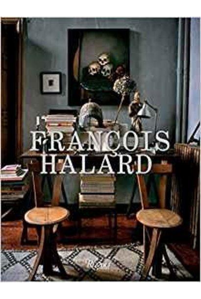 francois halard photo book