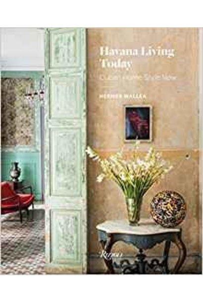 havana living today book