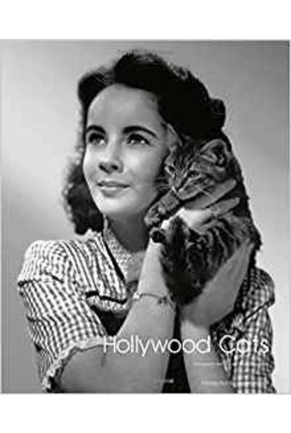 hollywood cats: photographs book