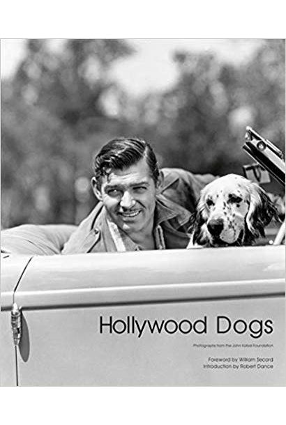 hollywood dogs: photographs book