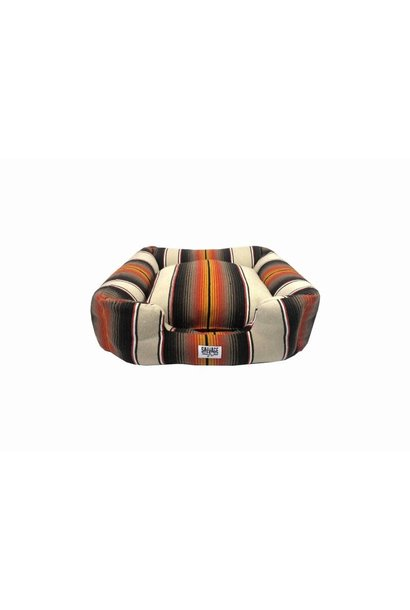 saltillo bumpers dog bed S