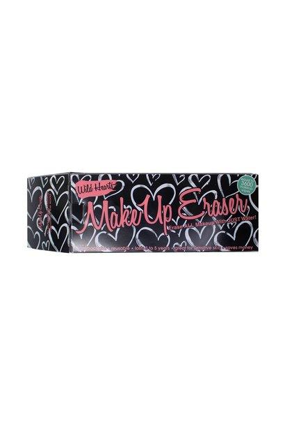 black heart make-up eraser