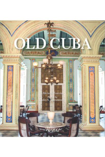 old cuba book