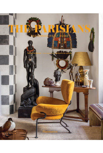 tastemakers at home in france book