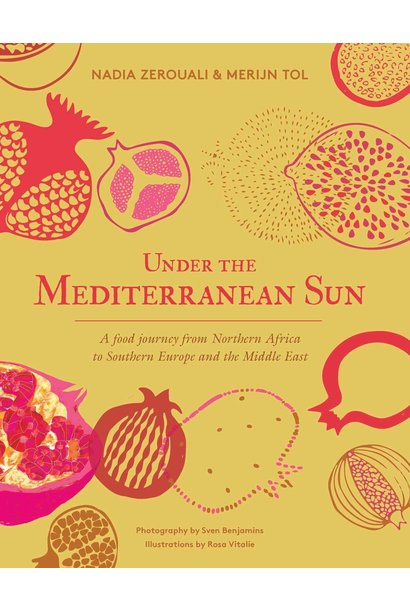 under mediterranean sun cookbook
