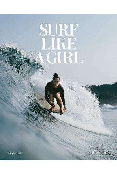 surf like a girl book
