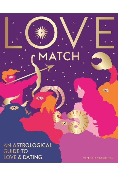 love match book