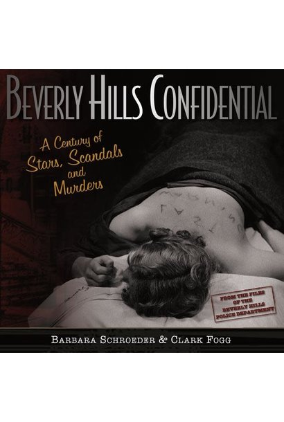 beverly hills confidential book