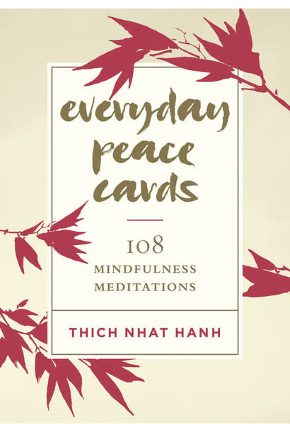 everyday peace cards deck