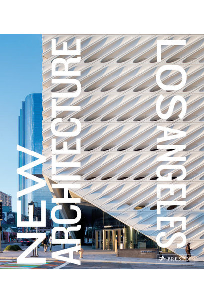 new architecture los angeles book