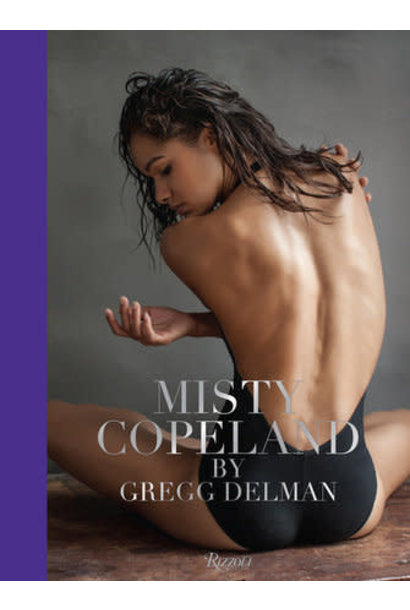 misty copeland book