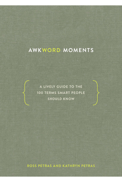awkward moments book