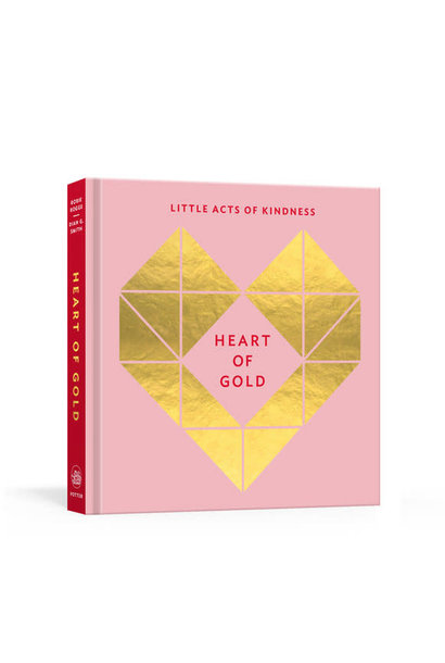 heart of gold book