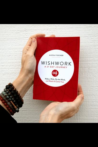 wishwork book