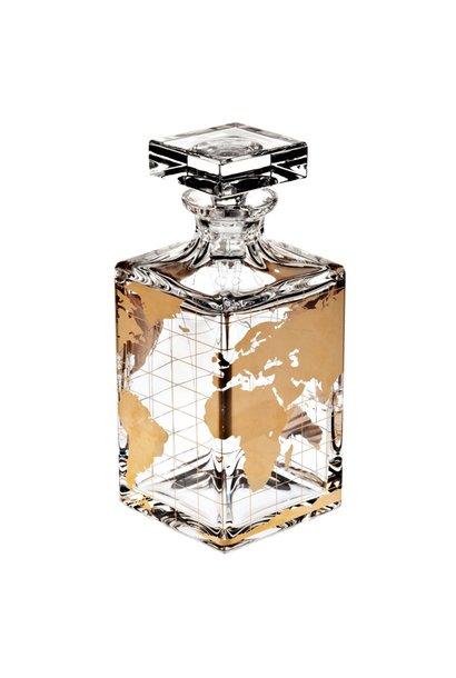 atlas whisky decanter