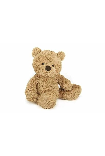 bumbly bear small stuffed animal