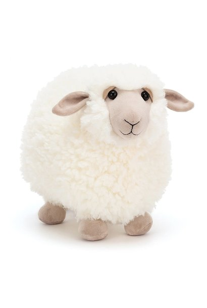rolbie sheep large stuffed animal