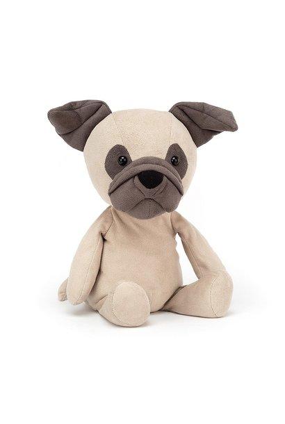 pablo pug stuffed animal