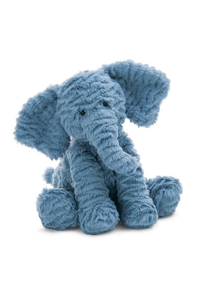 elephant fuddlewuddle  stuffed animal