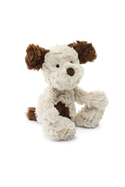 squiggles puppy small stuffed animal
