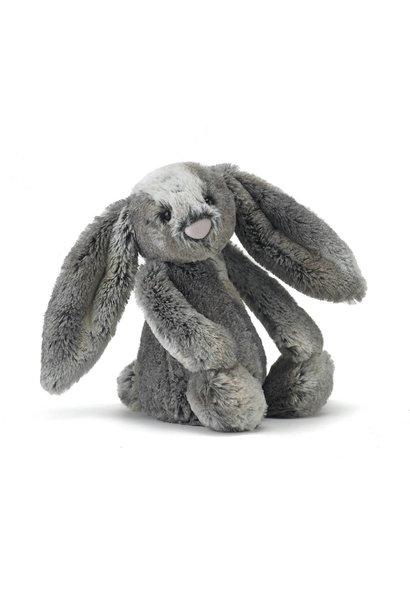 small woodland bunny stuffed animal