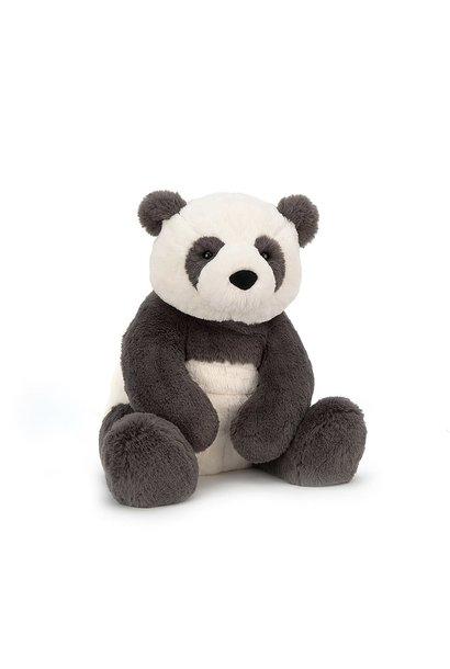 harry panda cub medium stuffed animal