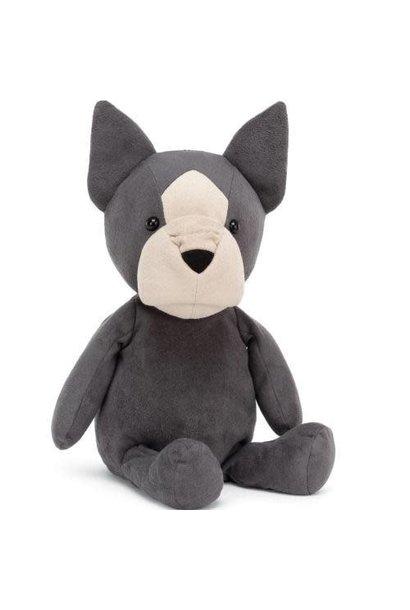 fido frenchie stuffed animal