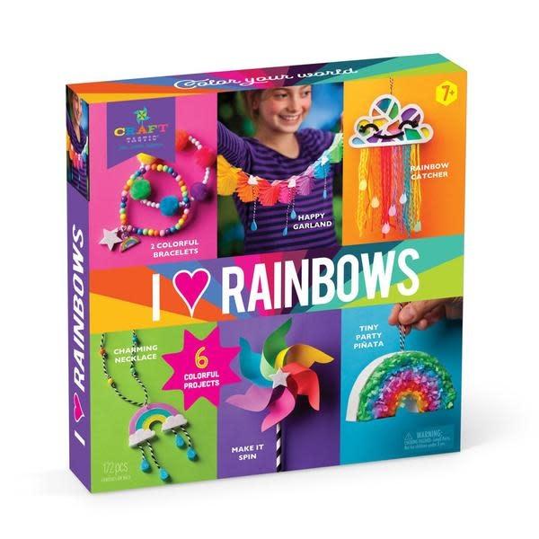 craft-tastic I love rainbows-1
