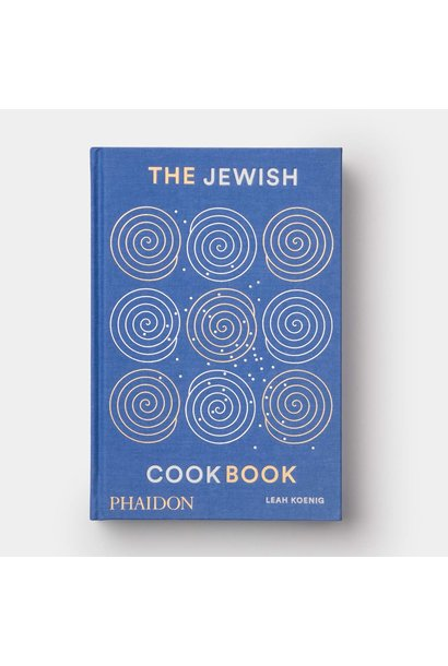 jewish cookbook book