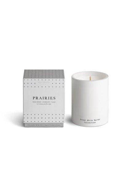 prairies candle