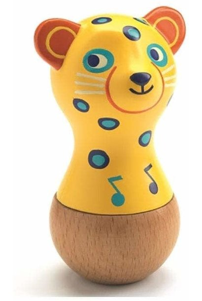 animambo jaguar toy
