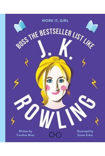 j.k. rowling book